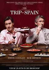 THE   TRIP   TO   SPAIN     film    poster.
