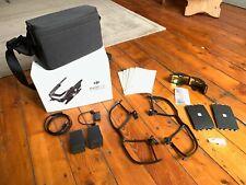 Accessoires drone DJI Mavic Air 1 - batteries, hélices, saccoche, câbles,...