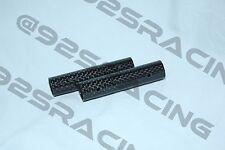 honda rs125/nsf250 carbon fibre side fairing stay pair gp125, moto3, nx4 ,hrc
