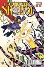 Doctor Strange #2 1:25 Skottie Young Variant Cover! Marvel Comics Nm Or Better