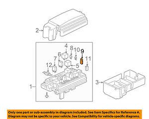 GM OEM Electrical-Fuse Puller 12193790