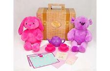 New Chad Valley Design-a-Bear Bumper Picnic Set/present/gift girls/kids play