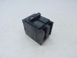 Challenger C260 (lot of 2) 2P 60A 120/240V plug on circuit breaker B2H