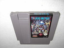 The Blues Brothers Nes Gioco solo il modulo
