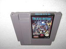 The Blues Brothers Nintendo NES Spiel nur das Modul