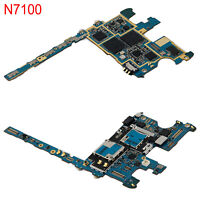 Main Motherboard Logic Replace for Samsung Galaxy Note 2 N7100 3G Unlocked 16GB
