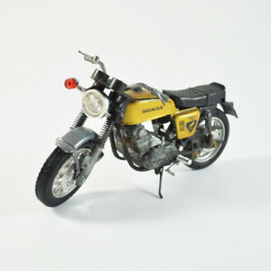Honda 750 - Polistil Ms 100 - 1:15 - Motorcycle - Spare