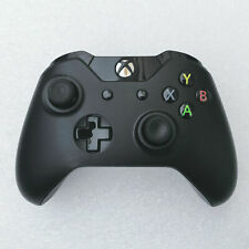 Original Microsoft Xbox One Wireless Controller Black Model 1697 *USED*
