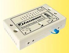 HS Viessmann 5575 Soundmodul Drehorgel