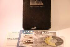 Alas de gloria IBM PC MS-DOS 5.0 CD-ROM juego por EA Juegos (falta Tapa)