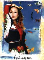 TORI AMOS 2005 SUMMER OF SIN TOUR CONCERT PROGRAM BOOK / BOOKLET / NMT 2 MINT