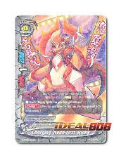 Buddyfight x 1 Charging Head-first Ricky [H-EB04/0074EN R] English Mint Future C