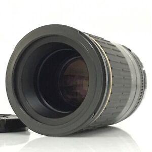 Tamron SP Macro 90mm f/2.8 for Nikon AI-E w/ Cap from Japan - N Mint [TK]