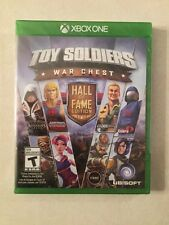 Toy Soldiers: War Chest Hall of Fame Edition (Xbox One) XB1