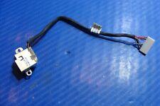 "HP Pavilion DV7-6000 17.3"" Genuine DC IN Power Jack w/Cable HPMH-B3035050G00002"