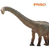 PNSO Mamenchisaurus Jurassic Dinosaur Figure Collector Kid Toy Gift Animal Decor