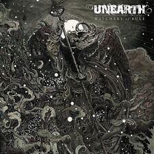 UNEARTH - Watchers Of Rule [Gatefold LP+CD] (LP)