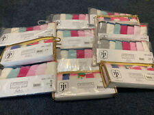 7pc girls briefs Veriety colors size L-S, choose size and package, new