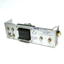 Power One Hdcc 150w A International Series Triple Output Linear Power Supply