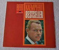 """Bert Kaempfert / Bestseller / Polydor Records 12""""LP"""