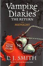 The Vampire Diaries: Midnight: Book 7: 3/3,L J Smith