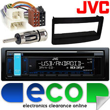 Toyota MR2 97-07 JVC CD MP3 USB Aux Ipod Car Radio Stereo Fitting Kit TY04
