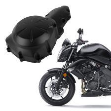 Black Engine Stator Crank Case Cover For Kawasaki Ninja 650 ABS 2009-2011 2010