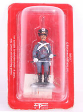 del Prado SNP017 Driver, French Artillery Train1812 - Collection 2003