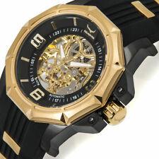 AQUASWISS Vessel G Automatic Swiss Sea-Gull Movement Brand New Watch-List $1,200