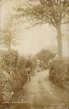 Radlett. Loom Lane by LV & Co.