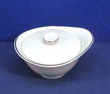 Syracuse China CHEVY CHASE Sugar Bowl with Lid