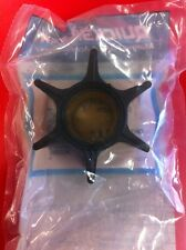 Mercury Water Pump Impeller 47-89984T4
