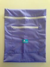 Large Purple Delux Wetbag
