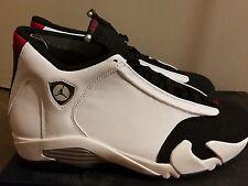 66c6712a93b9ae Jordan 14 Black Toe for sale