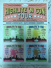 The balm cosmetics Highlite 'N Con Tour
