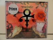 Sealed ! Prince 3 Cd set Emancipation, 7243 8 55063 2 1, 1996