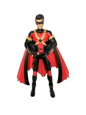Red Robin Dc Collectibles Comics Icons New 52 Teen Titans Action Figure Batman
