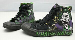 Converse All Star Chuck Taylor The Joker Basketball Shoes Men's 5 ~ Women's 7