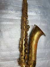 1925 Pan American by Conn Tenor Sax/Saxophone-Made in USA