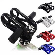 Bike Stem Riser, MTB Aluminum Alloy Head Up Adapter for Mountain Bike, Road