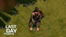 Last Day On Earth Puppies hack IOS ONLY