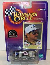 Dale Earnhardt Sr #3 Daytona 500 Goodwrench Car 1998 (Winner's Circle)