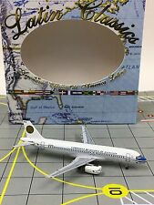 Aeroclassics 1:400 Mexicana Airlines Airbus A320 N405MX