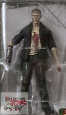 "ZOMBIE MERLE MCFARLANE AMC The Walking Dead 2014 5"" Inch LOOSE FIGURE"