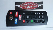 WESTINGHOUSE DIGITAL WD60MB2240RC TV Remote Control