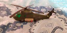 ■RARE VINTAGE■ Matchbox Battle Rings Helicoper K-118 1978