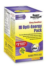 Super Nutrition - Opti Energy Pack 90ct