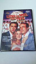 """DVD """"LUNA DE MIEL PARA TRES"""" NICOLAS CAGE SARAH JESSICA PARKER JAMES"""