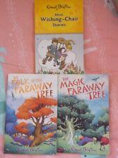 enid blyton the faraway tree bundle