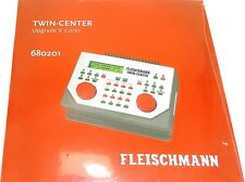 Twin Center Upgrade V 2.000 Fleischmann 680201 NEU µ #LB3 *